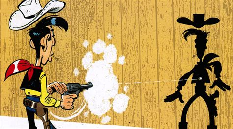Lucky Luke: a Slow on the Draw Review