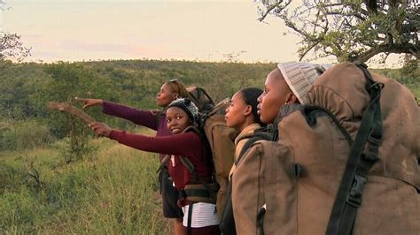 wilderness sisters freedom nature documentary african south giveaway dvd