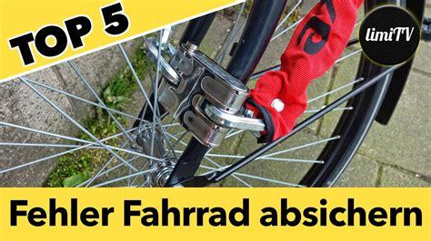 gps ortung fahrrad top 5 fehler beim e bike fahrrad sichern gps 220 berwachung fahrrad ortung so gehts richtig