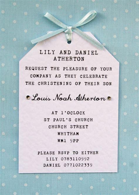 naming ceremony invitation designs examples