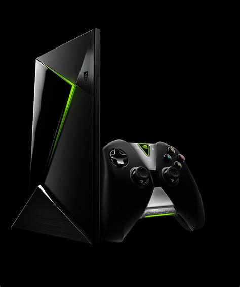 console android developer shield android tv console launches