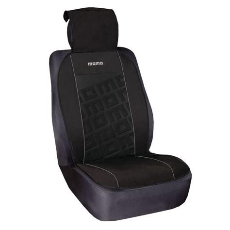 siege baquet momo couvre siège voiture momo noir