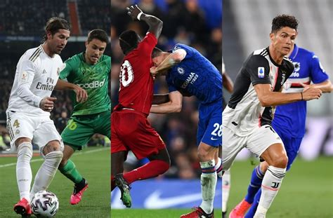 Three best matches this weekend in Premier League, La Liga ...
