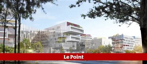 sfr denis siege le pari gagnant des quartiers d 39 affaires le point
