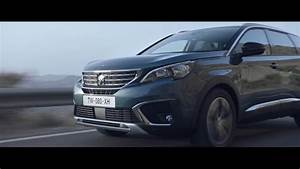 Who  - Peugeot 5008 Suv Allure