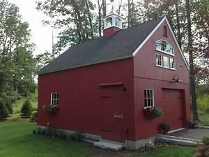 our 1839x 2439 1 1 2 story barn wwwcountrycarpenterscom With 18 x 24 garage kit