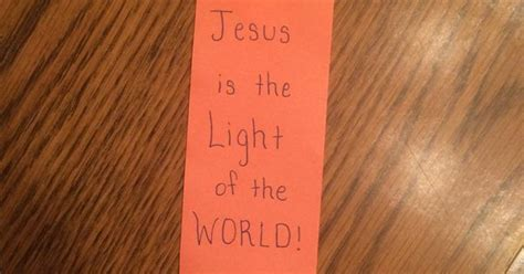 jesus is the light of the world this light of 491 | 3b82d961398b2d9ccea949aa230010b9