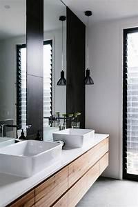 relooker une salle de bain 42 idees en photos With salle de bain design avec décorations de noel pas cher
