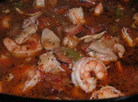 crock pot jambalaya the way to my s