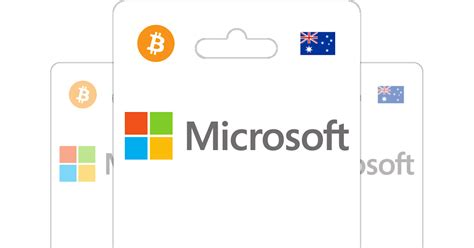 They temporarily took a pause from accepting it due to the volatility and now again are accepting it strictly for the xbox. Buy Microsoft Store with Bitcoin or altcoins - Bitrefill