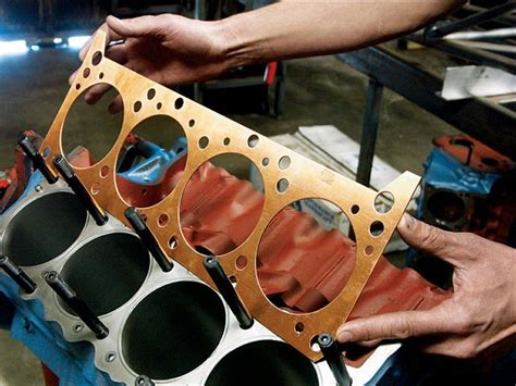 How To Choose Head Gaskets
