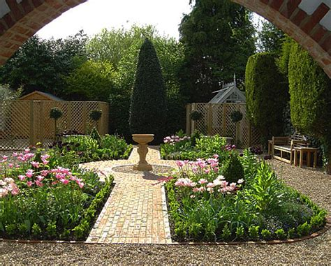 How To Make A Beautiful Garden In A Small Space