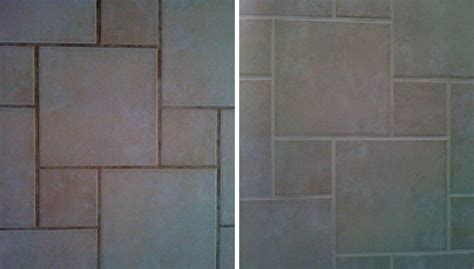 before and after tile and grout sir grout atlanta