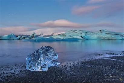 Island Iceland Joekulsarlon Arts