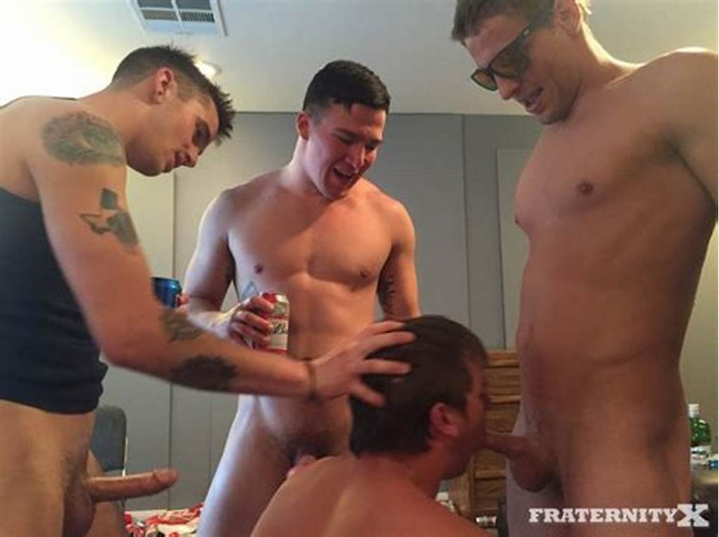 #Twink #Bottom #Tyler #Sky #Gets #Gang