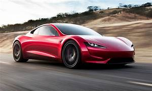 New Tesla Roadster Kills Every Supercar In Speed, Marks ...