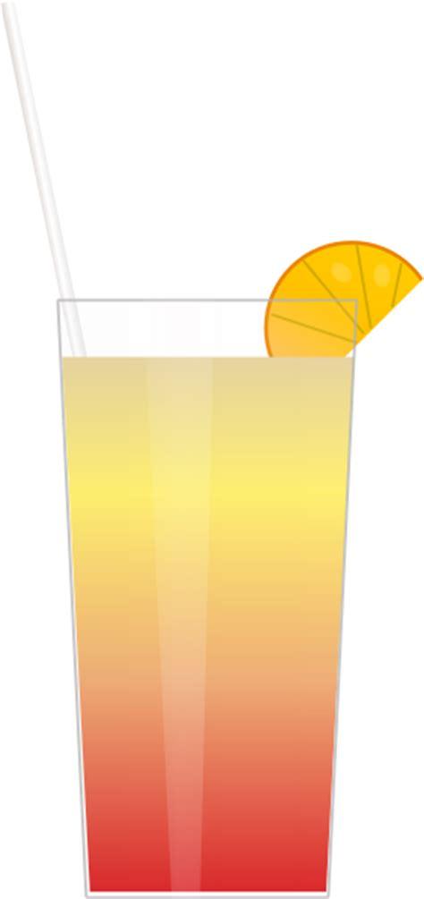 cocktail clip art  clkercom vector clip art
