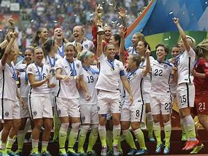 FIFA will pay U.S. women's soccer champions a quarter of ...
