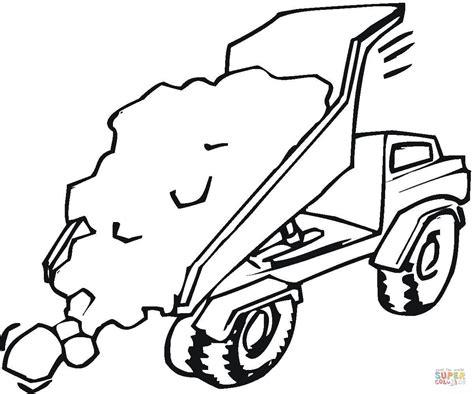 ausmalbilder lastwagen malvorlagen kostenlos zum