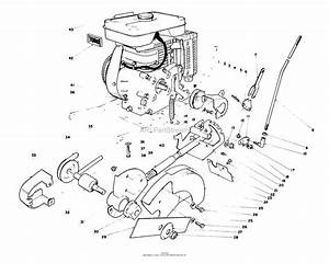 Toro Professional 58435  3 5 Hp Edger  1984  Sn 4000001