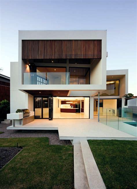 modern block house  australia interior design ideas avsoorg