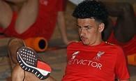 Klopp reveals Liverpool's plan for Curtis Jones - Liverpool FC