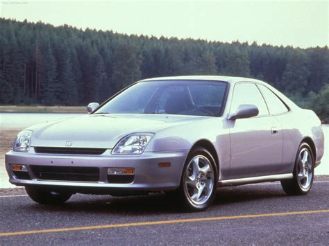 3dtuning Of Honda Prelude Sir Coupe 2000 3dtuningcom