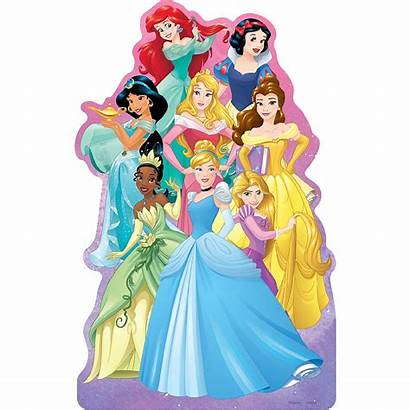 Disney Princess Upon Once Standee Party Partycity