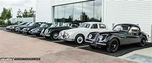 Land Rover Jaguar : jaguar land rover classic works simply incredible carwitter ~ Medecine-chirurgie-esthetiques.com Avis de Voitures