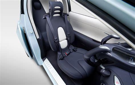 Nissan pensa al rivale del Renault Twizy: un electric urban vehicle che combinerà la sicurezza ...