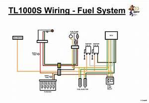 97 Tls Fuel Pump