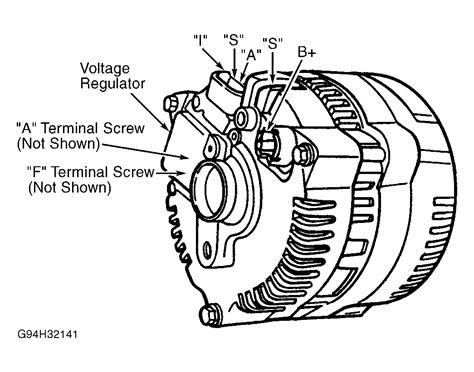 expedition  chargingreplaced alternatorbattery