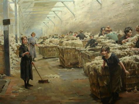 peindre la classe ouvriere matiere  revolution