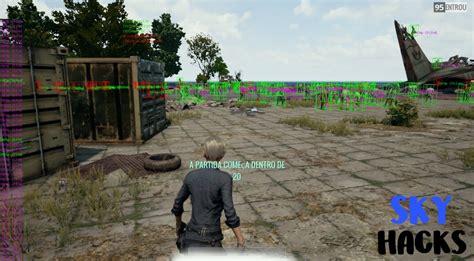 pubg esp playerunknowns battlegrounds pubg hack esp aim