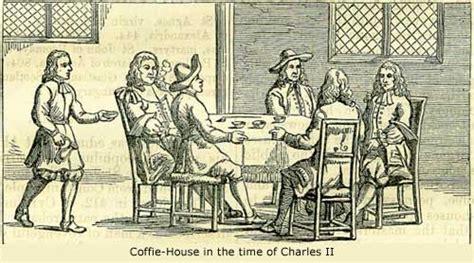 Coffee-houses In 17th Century England Coffee And Cigarettes Dangers Table Book Printing In Usa Display Stand Ferrari David Yurman Creative Zaha Hadid Template Word