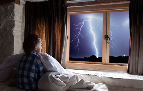 Boat Safety During Thunderstorm by Thunderstorm Safety Travelers Insurance