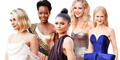 Oscars Red Carpet Fashion Recap Ctv Short Presents