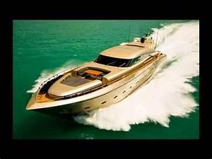 Yacht De Luxe Interieur : yacht de luxe youtube ~ Dallasstarsshop.com Idées de Décoration