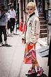 Fashion Breed » STREET STYLE