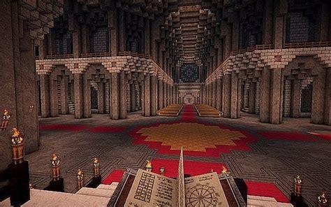 medieval fantasy world minecraft building