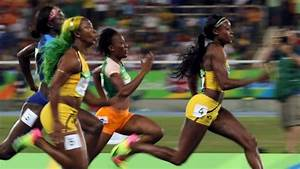 Jamaican Elaine Thompson surges to women's 100m Olympic ...