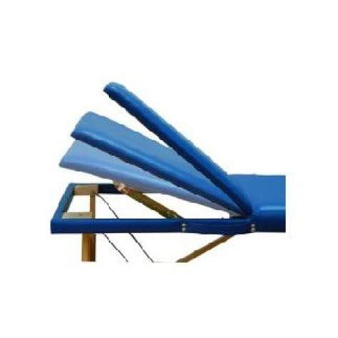 dalla al lettino lettino da massaggio in legno pieghevole per fisioterapisti