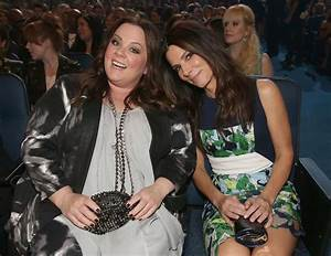 Melissa McCarthy and Sandra Bullock | POPSUGAR Entertainment
