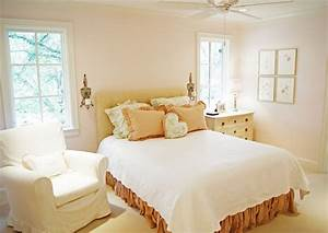 Traditional, Bedroom, Makeover, For, Romantic, Look, 9356