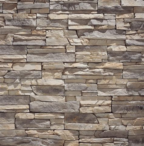 Alderwood Stacked Stone  Ixl Building Products