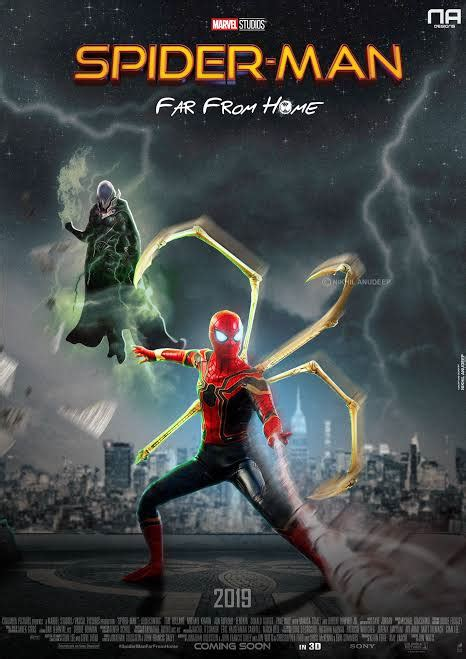 full  hd spider man   home  mp