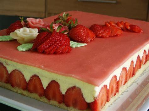 meilleurs blogs de cuisine recette fraisier 182166