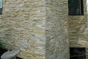Oyster stone cladding panels in Niagara Falls, Ontario ...