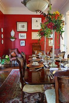 1000+ Images About Dining Room Ideas On Pinterest Red