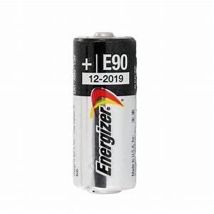 Batterie 1 5 Volt : energizer 1 5 volt alkaline e90 lr1 battery n cell ~ Jslefanu.com Haus und Dekorationen